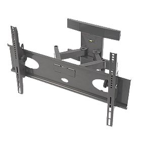 Vivanco LCD Wall Mount TV Bracket Tilt & Swing 42-63""