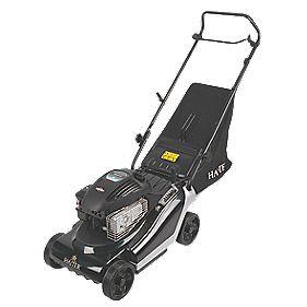 Hayter H616 41cm hp 158cc Push Rotary Petrol Lawn Mower