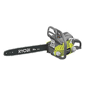 Ryobi RCS3535CA 35cm 2hp 35cc Petrol Chainsaw