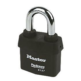 Master Lock Proseries Laminated Steel Padlock 67mm