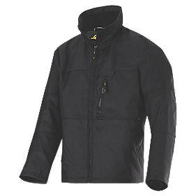 "Snickers 1118 Winter Jacket Black Medium 41"" Chest"