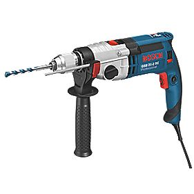 Bosch GSB 21-2 RE 1100W Professional Percussion Drill 110V