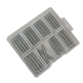 Screwdriver Bit Set 50mm 32 Piece Set