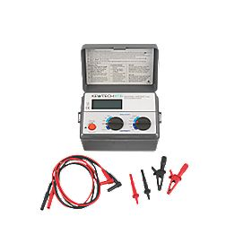 Kewtech KT35 Digital Insulation / Continuity Tester