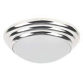 ASD Mini Dome Ceiling Light Chrome