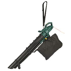 NBB441BVC 2500W 240V Electric Blower & Vacuum
