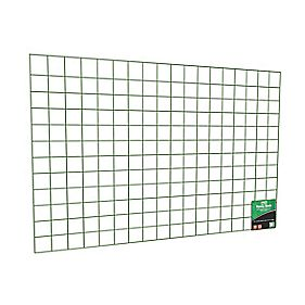 Apollo 25mm Galvanised Welded Mesh Panel 0.6 x 0.9m Pack of 10