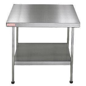 Franke Preparation Centre Wall Table 900 x 650mm