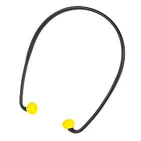 JSP Pro 20dB Banded Ear Plugs