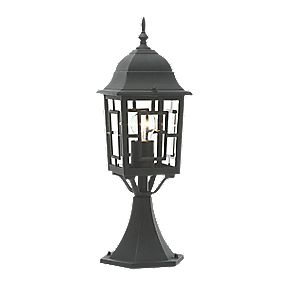 Masterlite Verdi-Gris Effect Dublin Post Top Light 480mm