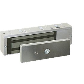 Securefast AEM10020 Single Magnetic Door Lock 12-24V