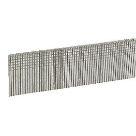 Bostitch Galvanised Brads 18ga x 25mm Pack of 5000