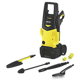 K3.150 Pressure Washer Plus Accessories