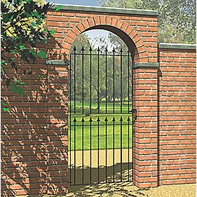 Metpost Montford Montford Gate 810 x 1800mm