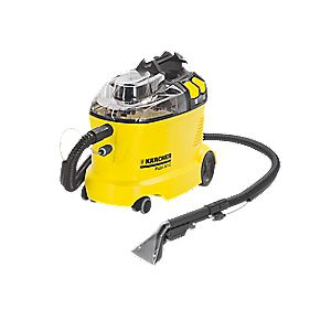 Karcher Puzzi 8/1C Carpet Cleaner 240V