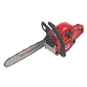 Solo 651 SO651SP15 38cm 3.3hp Petrol Chainsaw