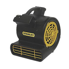"Stanley ST-701-DR-E "" Industrial Blower Fan / Dryer 240V"