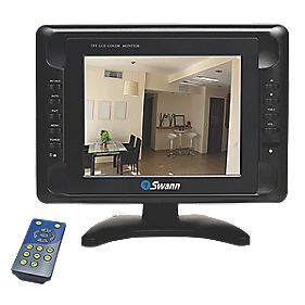 "Swann SW248-HM8 8 "" LCD Monitor"