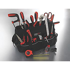 Forge Steel Tool Kit 50 Piece Set
