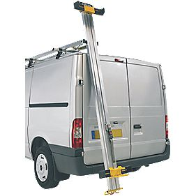 Rhino SafeStow RAS01 Small/Short Vehicles