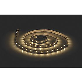 LAP LED Tape Striplights 5m Warm White