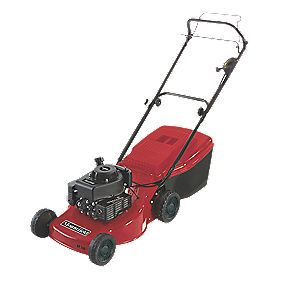 Mountfield SP184 45cm Petrol Rotary Self-Propelled Lawn Mower