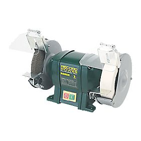 Record Power RSBG6 152mm Bench Grinder 230V