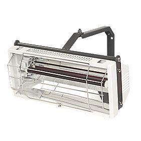 Creda 043139 Infrared Heater 2000W