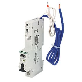Crabtree 32A 30mA SP RCBO