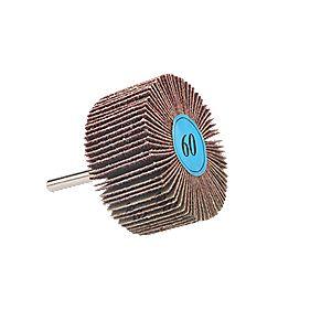 Titan Abrasive Flap Wheel 80G 60 x 30mm