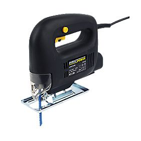 Direct Power BP350E 420W Jigsaw 230V