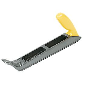 Stanley Surform Planer File