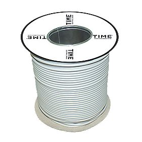 Tower Conduit Wiring Cable 6491B LSF 1-Core 2.5mm² x 100m Grey