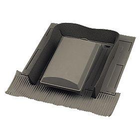 Versa-Tile Versa-Tile Ventilator Grey