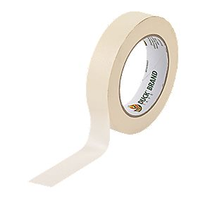 Duck All Purpose 30hr Masking Tape 25mm x 50m