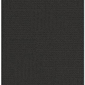 Heuga Really Random Carpet Tiles Jet Black 500 x 500mm Pack of 16