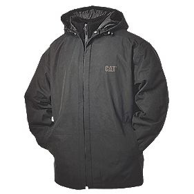 CAT C1313031 Ridge Jacket Black S