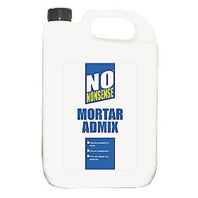 No Nonsense Mortar Admix 5Ltr
