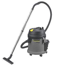 Karcher NT27/1 1380W 27Ltr Wet & Dry Vacuum Cleaner 240V