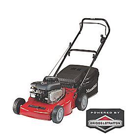 Mountfield HP180 45cm 3.5hp 148cc Push Rotary Petrol Lawn Mower