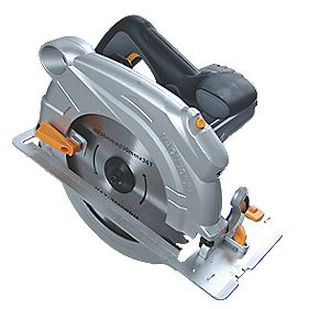 Titan TTB287CSW 235mm Circular Saw 230V
