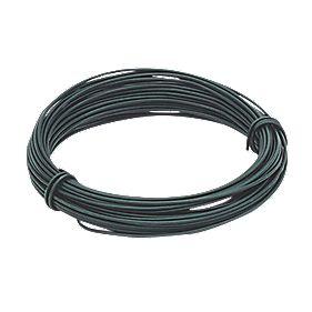 Apollo 2mm PVC-Coated Garden Wire 15m