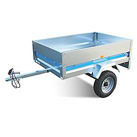 Large Trailer 2205 x 1340 x 890mm External Size