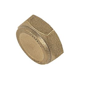 Compression Blanking Nut 22mm