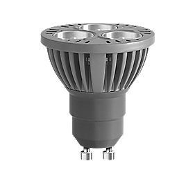 GU10 Par 16 LED Lamp Lm 700Cd 4.5W