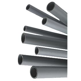 PolyPlumb Barrier Pipe 15mm x 3m Pack of 10