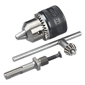 Bosch SDS Plus 13mm Chuck Adaptor
