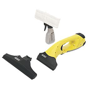 Karcher WV60 3.6V Li-Ion Window Vacuum 12W