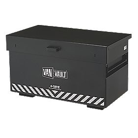 Van Vault S10105 Site Security Box