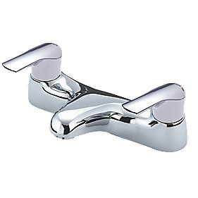 Bristan Tresco Bath Filler Bathroom Tap